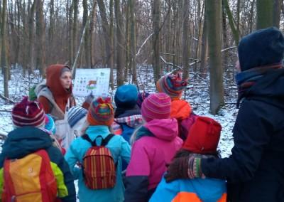 Wildnisschule Aeracura Leipzig Kindergeburtstag Mädchen Jungen Natur 22jpg